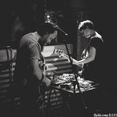 live@ Moscow 08/11/13