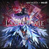 Last Of Me (Arknights Soundtrack)