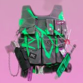 RIOT (feat. IXXF) - Single