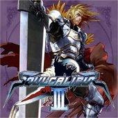 Soulcalibur 3 (Original Game Soundtrack) - EP