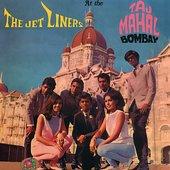 At The Taj Mahal Bombay