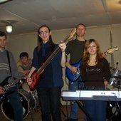 Дворец Дождей, 01.12.2006