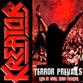Terror Prevails - Live At Rock Hard Festival
