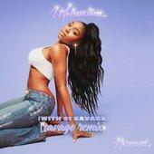 Motivation (with 21 Savage) [Savage Remix]
