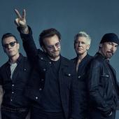 U2 for Universal Music Portugal