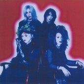 2001 - First lineup