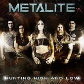 Hunting High and Low - Single