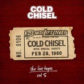The Live Tapes Vol. 5: Live At The Bondi Lifesaver Feb 29, 1980 [Explicit]