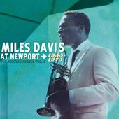 The Bootleg Series Vol. 4: Miles Davis At Newport 1955-1975