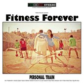 Personal Train (25th Elefant Anniversary Reissue)