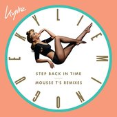 Step Back in Time (Mousse T's Remixes) - EP
