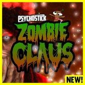 Zombie Claus - Single