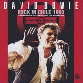 Live in Chile 1990 Part Two (Live)