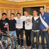 Banda Nevada 2011 - BRASIL