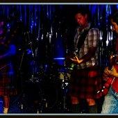 Peatbog Faeries performing at Edinburgh Int. Film Festival 2006