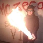 "Promo Photoshoot for ""Sons da Via"""