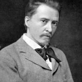 Hugo Wolf (1860 - 1903)