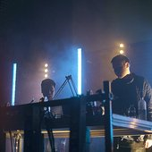 TNGHT - live at Village underground