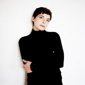Melanie De Biasio, photographer: Frank Loriou