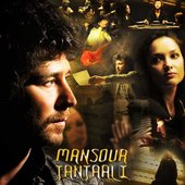 Mansour - Cover - Janjaali