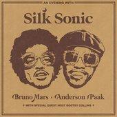Silk Sonic Intro - Single