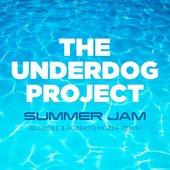 Summer Jam (Blondee & Roberto Mozza Remix)