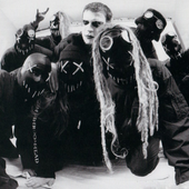 Mushroomhead (2000) XX Era