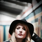 Eric Hobson - Elles Bailey