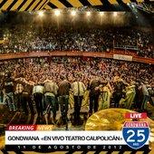 En Vivo Teatro Caupolicán