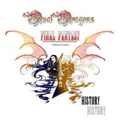 Final Fantasy History
