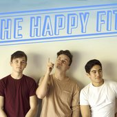 The Happy Fits Official Photo From Their Bandcamp