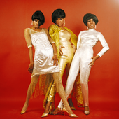 The Supremes: Diana, Flo, Mary (1966/67)