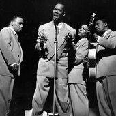 The Ink Spots CORRECT photo 1946