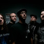 Fit For An Autopsy 2011