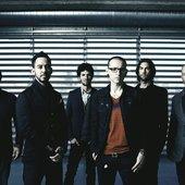 Linkin Park 2012