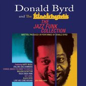 The Jazz Funk Collection