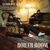 Boiler Room - Single
