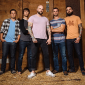 August Burns Red NEW 2017 PNG