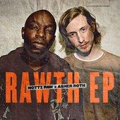 Rawth EP