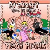 Peach Pearls