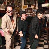 Musica de Angel Parra Trio