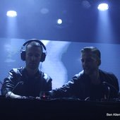 Galantis at the Mayan
