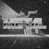 Retrowave Goes Metal, Vol. 6
