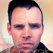 The Generals Cover shot.