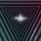Artwork: SOHN - The Wheel (MAU Remix)