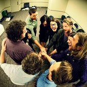 Hillsong United 2012
