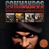 Commandos Soundtrack Collection (Original Game Soundtrack)