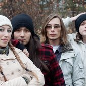 Baradj - Bulgar Post-Folk-Metal Band