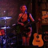 Heather Newman Band 1