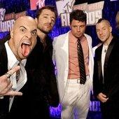 Daughtry MTV